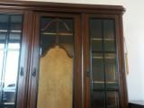 starožitná knihovna - skleník