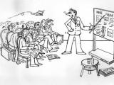 Lektor dalšího vzdělávání