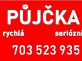 Soukromá rychlá půjčka od 4,9% celá Čr