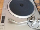 Prodám špičkový gramofon Pioneer PL 630