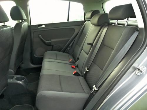 VW GOLF PLUS 1.2TSI 77kW Comfort 6/2011,KLIMA,6.rychl,1.MAJ