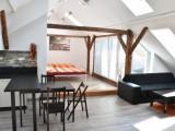 Luxusní apartmány v centru Brna