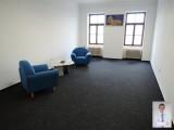 Pronájem Kancelář, 45 m2, Nový Jičín, Masarykovo nám.