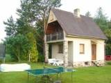 Pronájem rekreační chaty pro 4 osoby v Rokycany - Borek