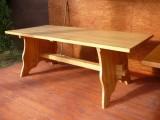 stůl selský