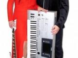 hudba na svatbu,večírky-Ostravko