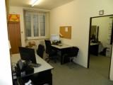 Pronájem kanceláře v Praze