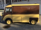 Citroen HY Foodtruck