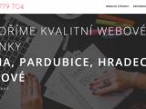 Tvorba webových stránek a e-shopu