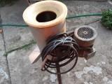 Mixer na jablka, hrušky, řepu atd.