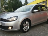 VW GOLF VI 1.4TSI 90kW DSG COMFORT 2010 1.MAJ,101TKM,VIDEO