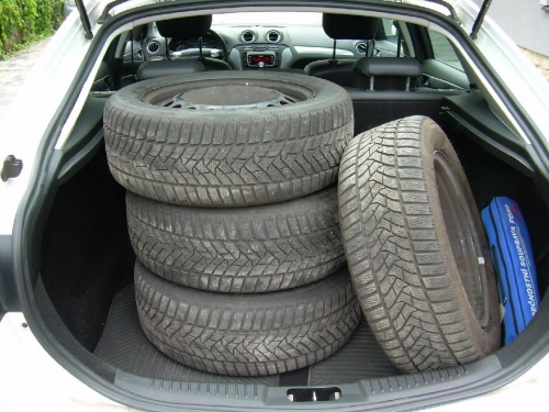 Ford Mondeo, 2.0TDCi, 103kW, ČR, luxusní stav!!!