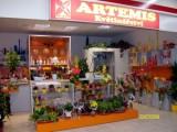 Přijmeme prodavače(ku) do květinářství