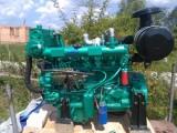 Námořní motor