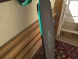 Elektro Longboard značky Yuneec E-GO2