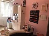 Pronájem kosmetického salonu v PLZNI