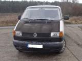 Volkswagen Transporter  T4   2,5 TDi