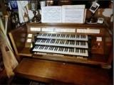 Prodám varhany Johannus Opus 240