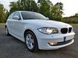 BMW 116D FUTURA 2.0D AUTOKLIMA,XENONY,PARKSYS,1.MAJ