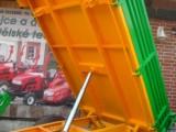 Zemědělský přívěs, traktorový vlek TR3000
