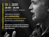 Workshop Režie s Ondřejem Kepkou