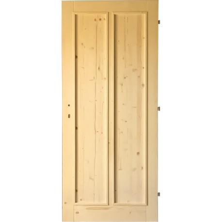Interiérové dveře Long plné