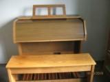 prodám varhany Johannus pro klasickou varhanní literaturu