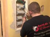 ArtsLED Elektroinstalace
