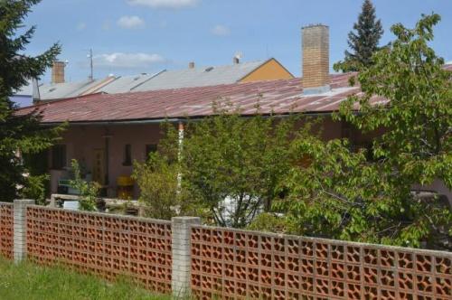 Prodej domu s hostincem, prodejnou a 2 byty