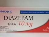 Diazepam, Neurol, Adipex, Xanax, Lexaurin, Tramal, Frontino