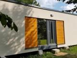 Nový modulový dům, zastavěná plocha 30m²