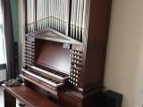 špičkové digitální varhany