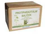 Protiparazitální balíček