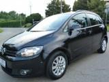 VW GOLF PLUS Comfort 1.6TDI 2012 ALU, AUTOKLIMA, PARK SYST