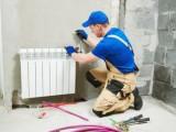 Hledáme vyučené instalatéry a topenáře pro práci v Německu