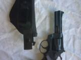 Revolver flobert ALFA 641