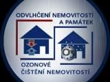 Odvlhčení a ozonové čištění nemovitostí