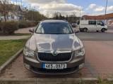 Pronájem osobních aut v Praze