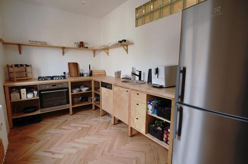 Brno – Prodej bytu 3+kk s parkovacím stáním