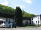 Autokempink Vysočina - levné ubytování pro firmy i turisty