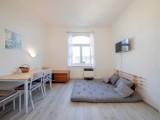 Pronájem bytu 2+kk / 45 m2 ve Vršovicích