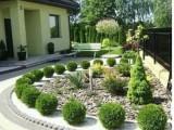 Provádím kompletní zahradnické práce