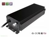 Elektronický předřadník MASTER/HORTI GEAR 600W, 230V se čtyřpolohovou regulací