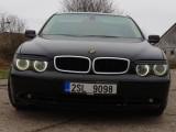 BMW-7 (E65)  730D