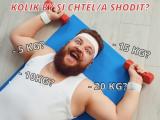 Hubnutí a Zdravý životní styl