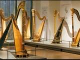 prodám harfu od Camac,Aoyama, Salvi a Lyon Heally