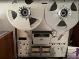 Akai GX 630 D