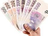 Finanční nabídka s pojištěním