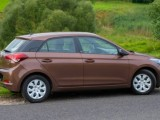 Hyundai i20 r.v. 2018 najeto 30tis