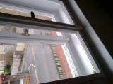 Opravy dřevěných oken a dveří